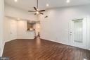 Freshly Painted throughout the home - 4404 HELMSFORD LN #202, FAIRFAX