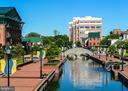 Canal Walk | Carroll Creek Park - 10 W ALL SAINTS ST #102, FREDERICK