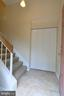 Foyer - 13619 ORCHARD DR, CLIFTON
