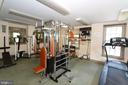 Exercise Room - 13619 ORCHARD DR, CLIFTON