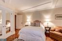Main Bedroom - 2126 CONNECTICUT AVE NW #27, WASHINGTON