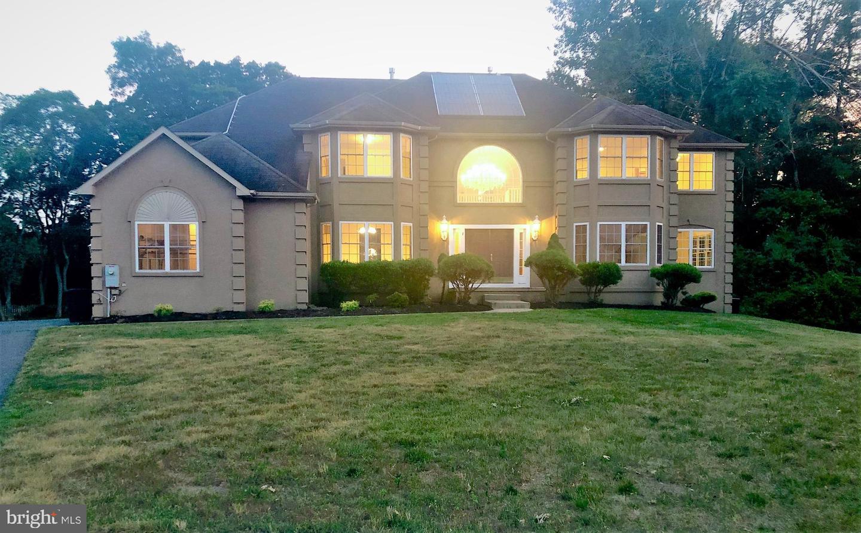 Single Family Homes para Venda às Franklinville, Nova Jersey 08322 Estados Unidos