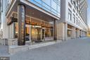 Neighborhood - Dining Options - 400 MASSACHUSETTS AVE NW #604, WASHINGTON
