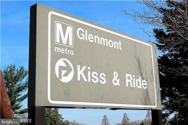Glenmont Metro within walking distance - 2207 GREENERY LN #103-8, SILVER SPRING