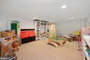 Family room - 520 ONEIDA PL NW, WASHINGTON