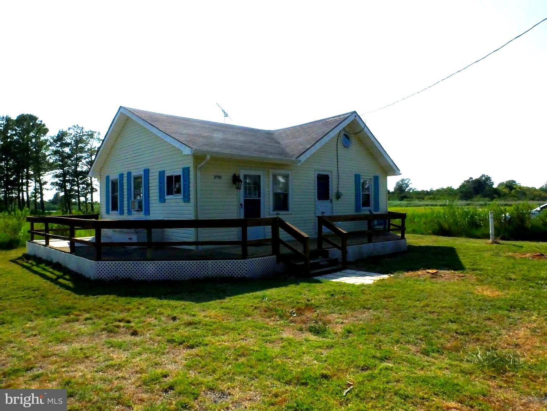 Single Family Homes voor Verkoop op Fishing Creek, Maryland 21634 Verenigde Staten