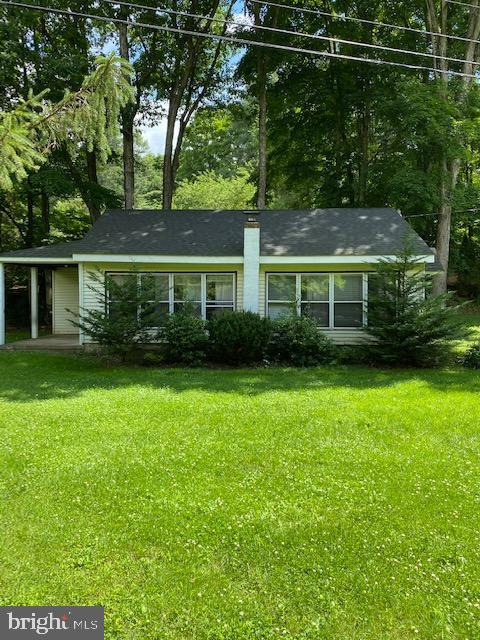 Single Family Homes for Sale at East Waterford, Pennsylvania 17021 United States