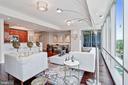 Amazing Sunlit Open Floor Plan - 1881 N NASH ST #703, ARLINGTON