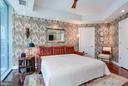 Bedroom #2 - 1881 N NASH ST #703, ARLINGTON