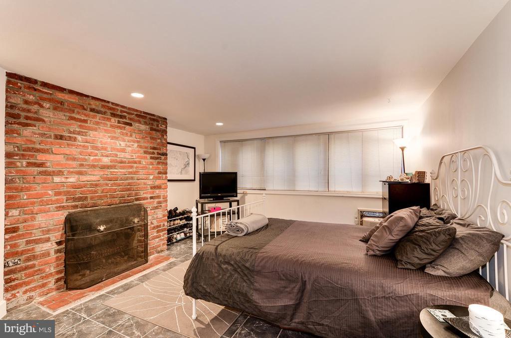 Garden Level Bedroom 1 - 2015 Q ST NW, WASHINGTON