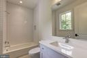 Third Bath - 3010 UNIVERSITY TER NW, WASHINGTON