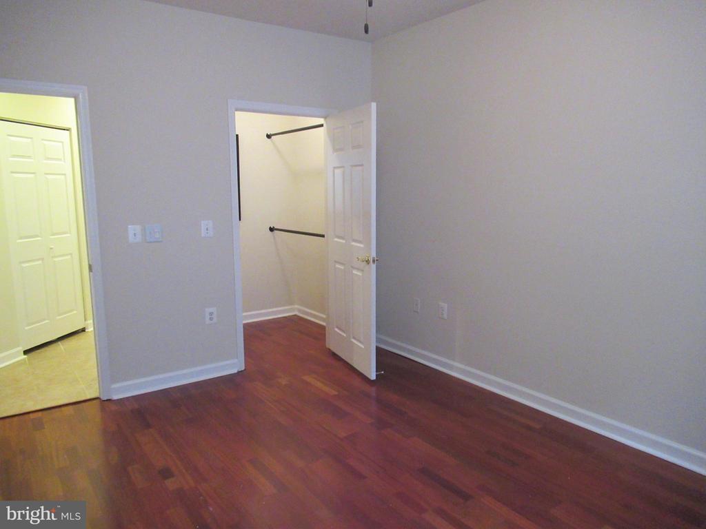 Bedroom - 1320 N WAYNE ST #101, ARLINGTON