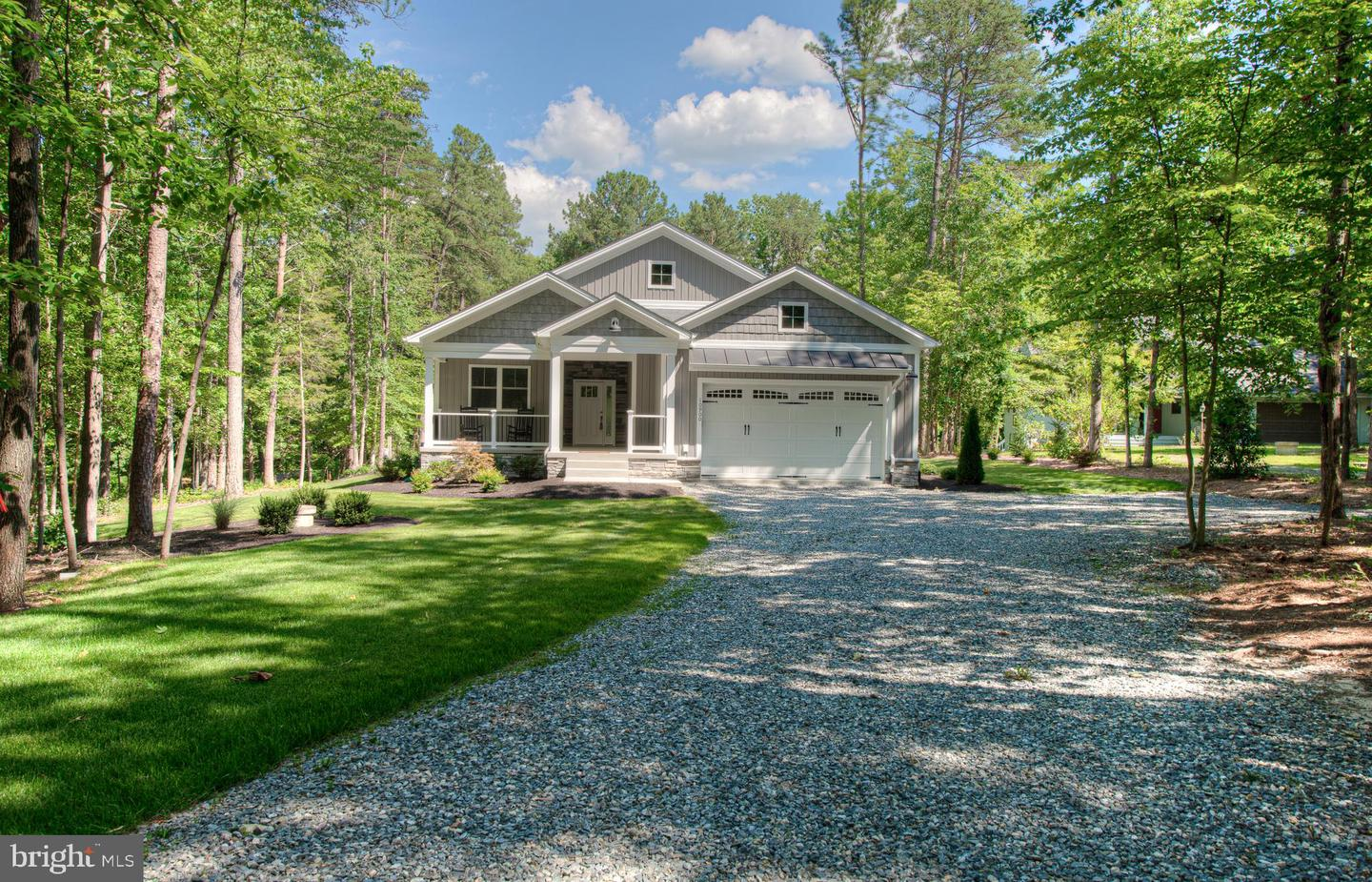Single Family Homes for Sale at Bumpass, Virginia 23024 United States