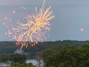 Watch fireworks without ever leaving your deck - 18356 FAIRWAY OAKS SQ, LEESBURG