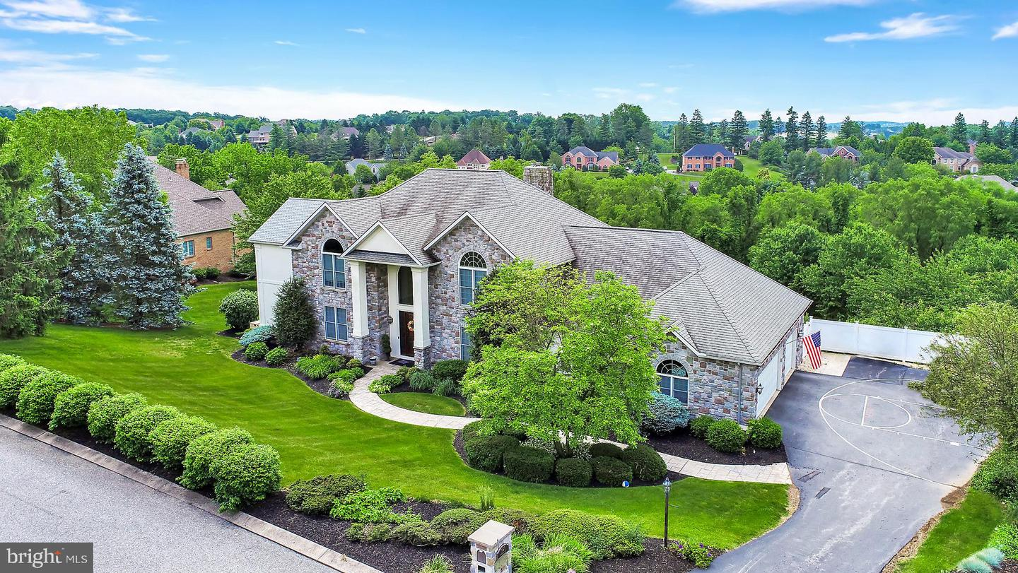 Single Family Homes for Sale at York, Pennsylvania 17403 United States