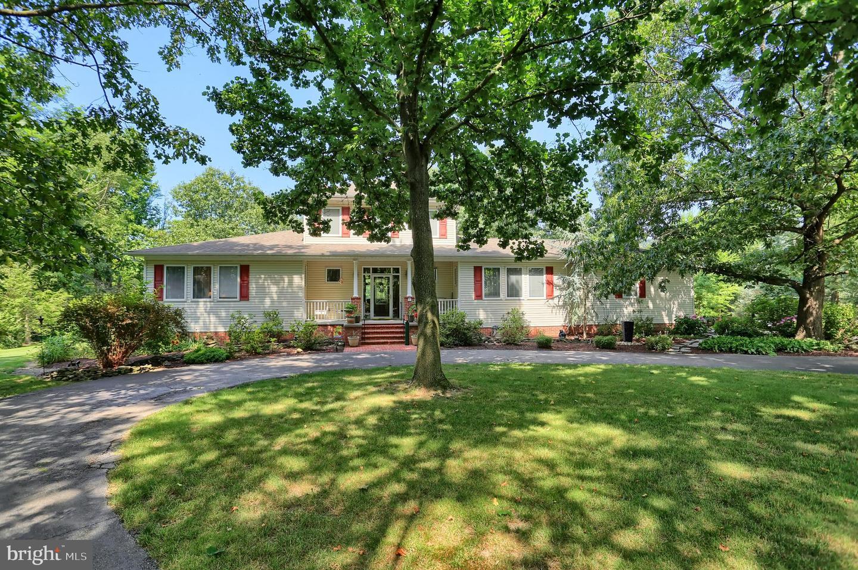 Single Family Homes pour l Vente à Fairfield, Pennsylvanie 17320 États-Unis