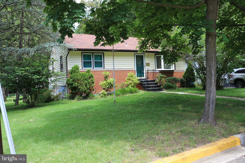 Single Family Homes için Satış at Berwyn Heights, Maryland 20740 Amerika Birleşik Devletleri