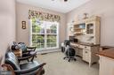 Main Level Office/Den - 6541 BOX ELDER LOOP, GAINESVILLE