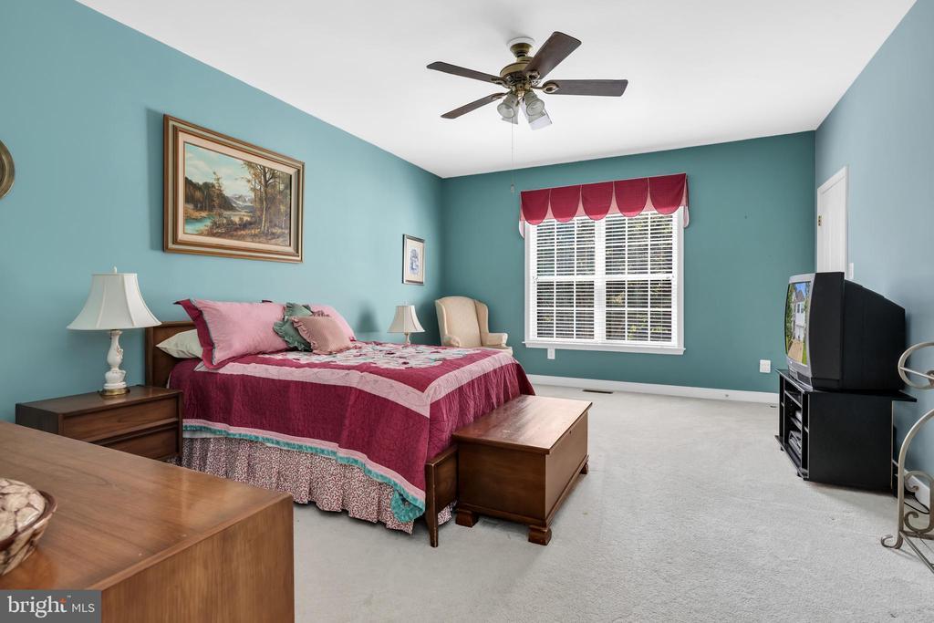 Main Level Owner's Suite - 6541 BOX ELDER LOOP, GAINESVILLE