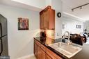 Under-cabinet Lighting - 616 E ST NW #1201, WASHINGTON