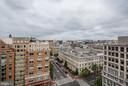 A view down E Street (West) - 616 E ST NW #1201, WASHINGTON