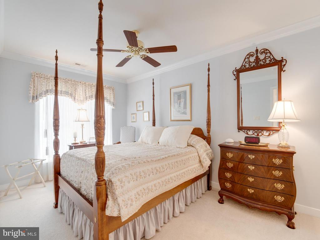 2nd Bedroom- Upstairs - 8853 WARM GRANITE DR #35, COLUMBIA