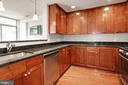 Gourmet Kitchen - 3600 S GLEBE RD S #428W, ARLINGTON