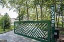 Gated and Monitored Entry - 2920 SOUTHWATER POINT DR, ANNAPOLIS