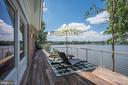 Panoramic Waterside Views - 2920 SOUTHWATER POINT DR, ANNAPOLIS