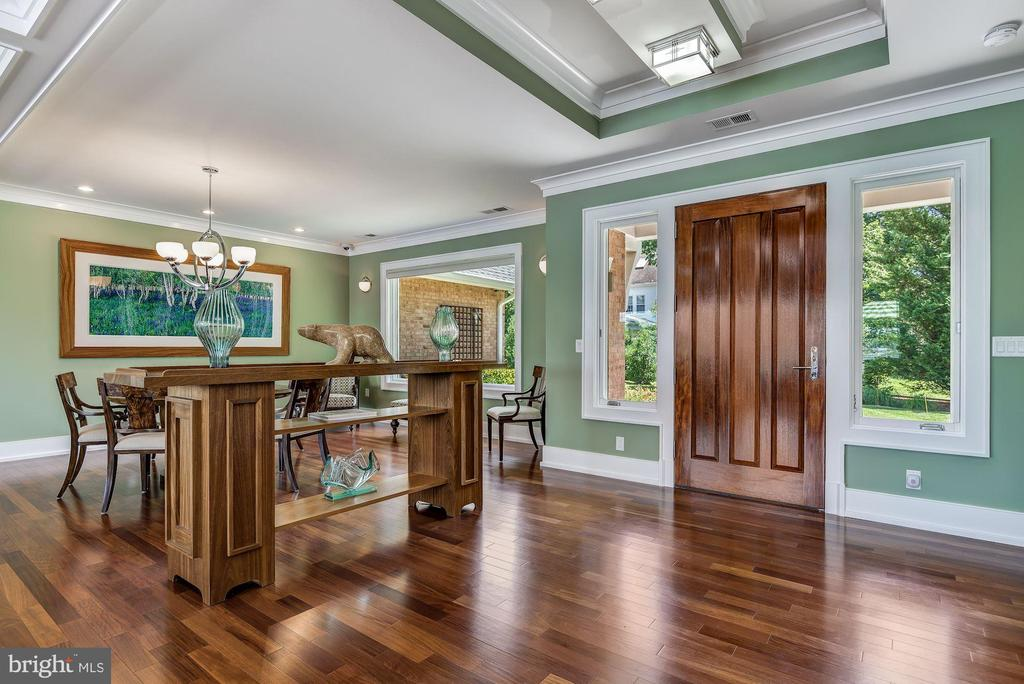 Gleaming Hardwood Floors - 2920 SOUTHWATER POINT DR, ANNAPOLIS