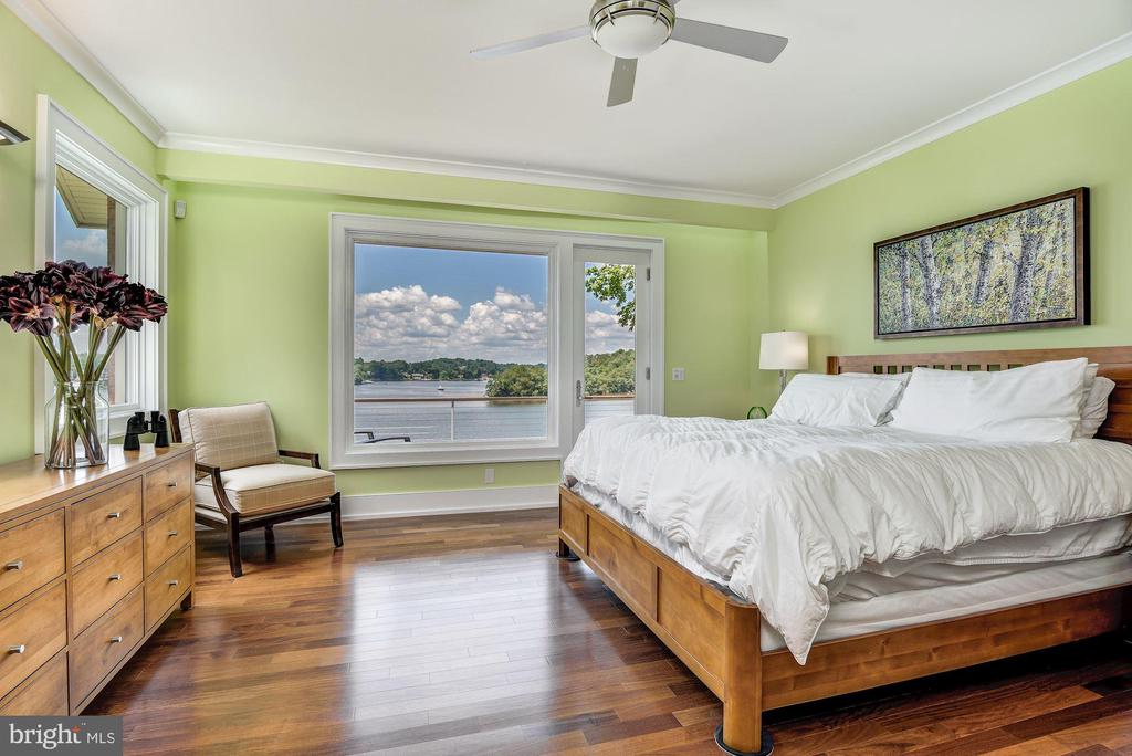 Waterside Master Suite - 2920 SOUTHWATER POINT DR, ANNAPOLIS