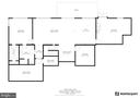 Lower Level Floor Plan - 2920 SOUTHWATER POINT DR, ANNAPOLIS