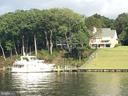 Over 700' of Deep Water Frontage - 2920 SOUTHWATER POINT DR, ANNAPOLIS