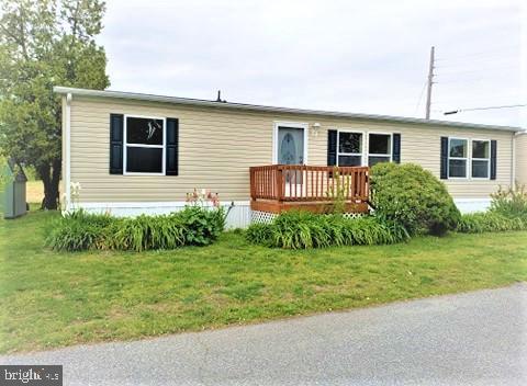 Single Family Homes pour l Vente à Quinton, New Jersey 08072 États-Unis