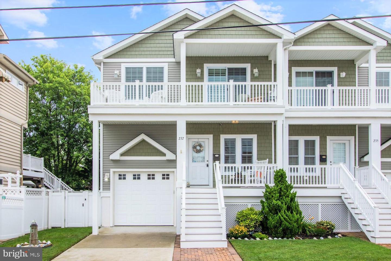 Single Family Homes voor Verkoop op Wildwood, New Jersey 08260 Verenigde Staten