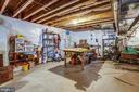 Workshop, man cave, more bedrooms? - 400 CONEFLOWER LN, STAFFORD