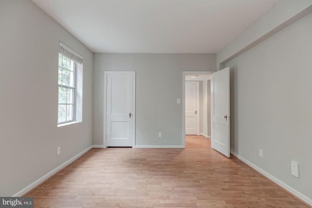 Bedroom - 1913 N RHODES ST #17, ARLINGTON