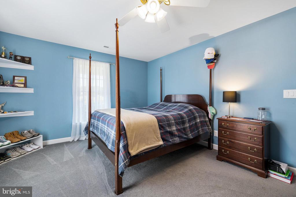 BEDROOM #5 - 228 ROCK HILL CHURCH RD, STAFFORD