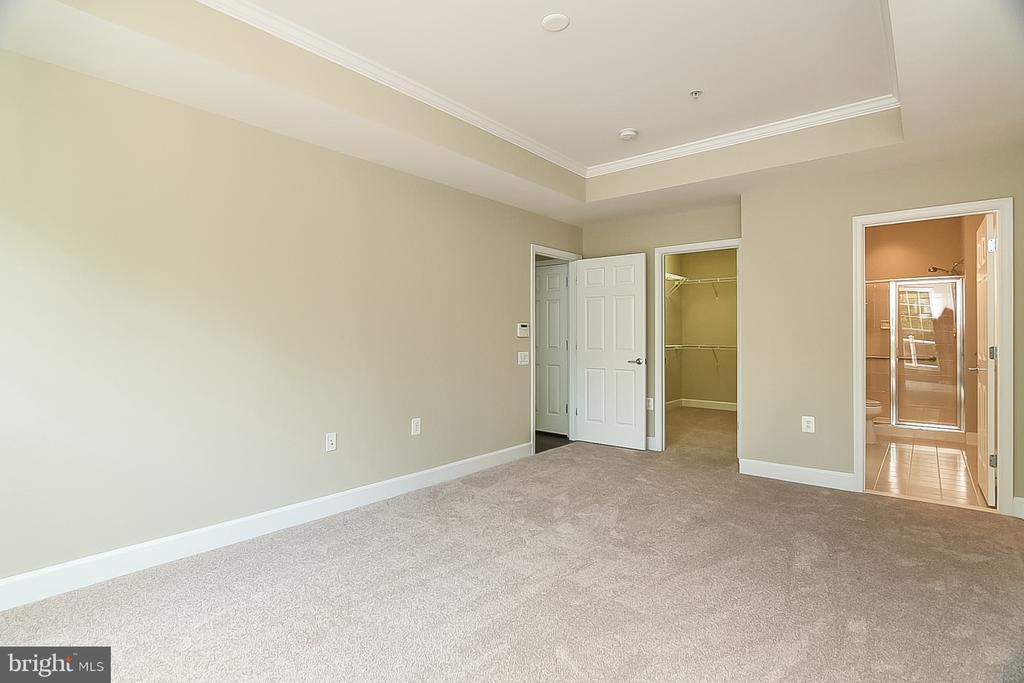 Master Bedroom - 45 DENISON ST, FREDERICKSBURG