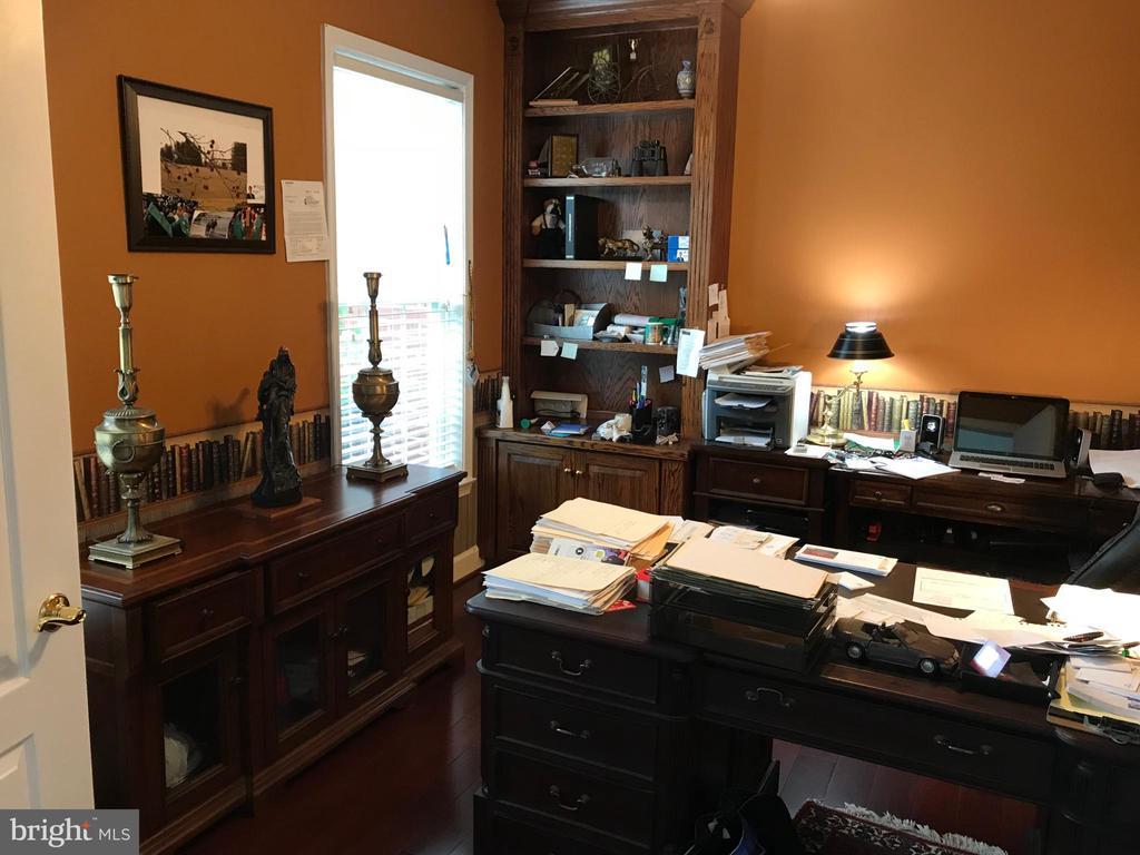 Main level Office - 11079 SANANDREW DR, NEW MARKET
