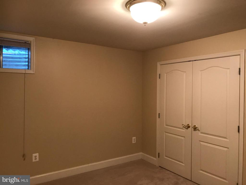 One of three rooms in basement - 11079 SANANDREW DR, NEW MARKET