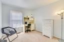 Third Bedroom - 21121 FIRESIDE CT, STERLING