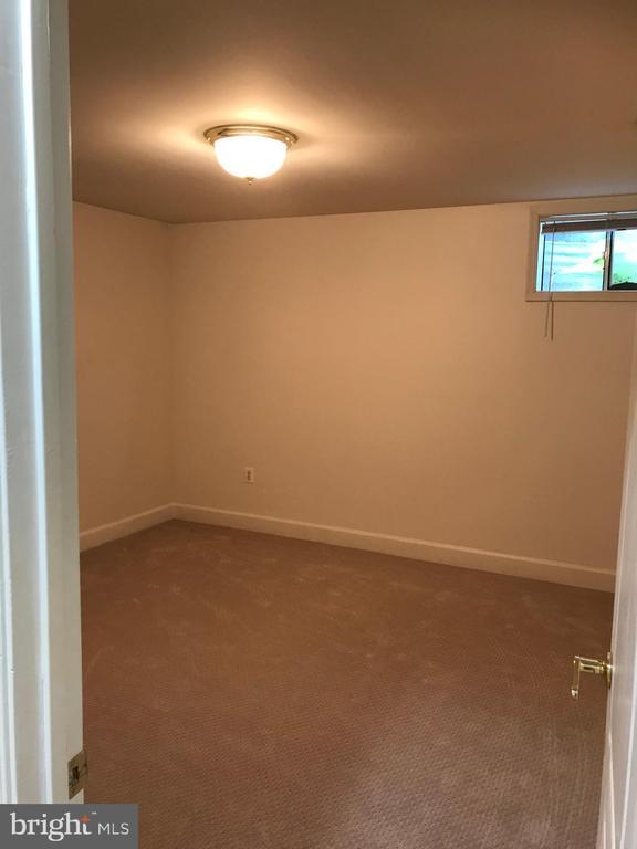 Basement, 3rd room/bedroom/den - 11079 SANANDREW DR, NEW MARKET