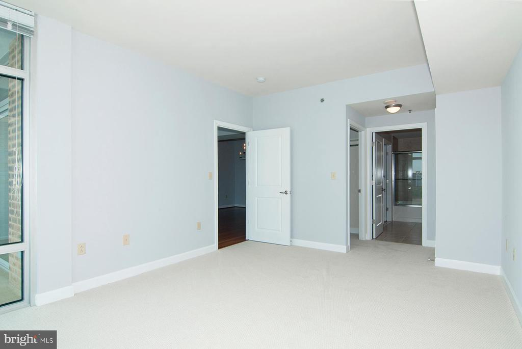 2nd bedroom - 5750 BOU AVE #1508, NORTH BETHESDA