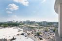 More views from your home - 5750 BOU AVE #1508, NORTH BETHESDA
