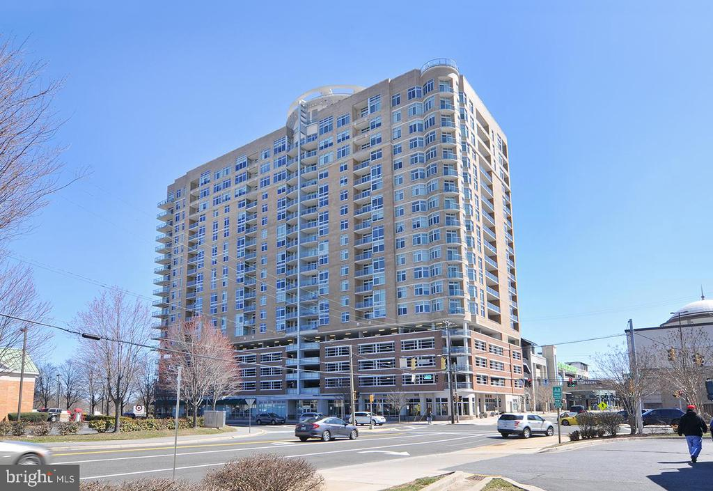 Luxurious living - 5750 BOU AVE #1508, NORTH BETHESDA