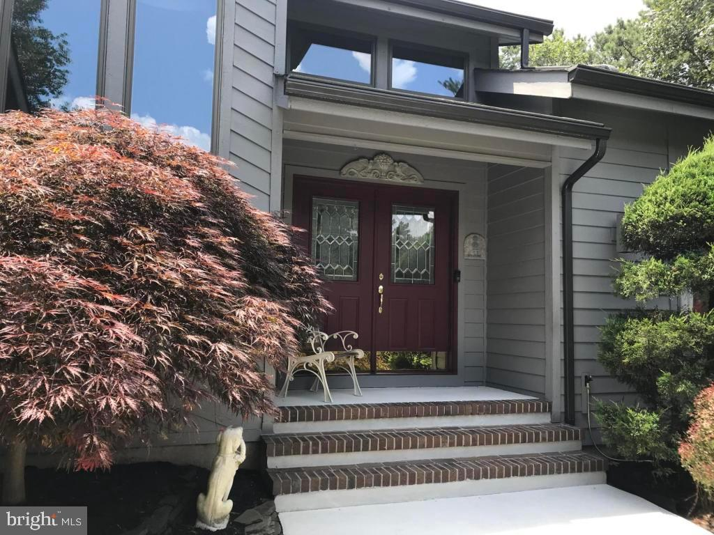 Single Family Homes для того Продажа на Manchester Township, Нью-Джерси 08759 Соединенные Штаты