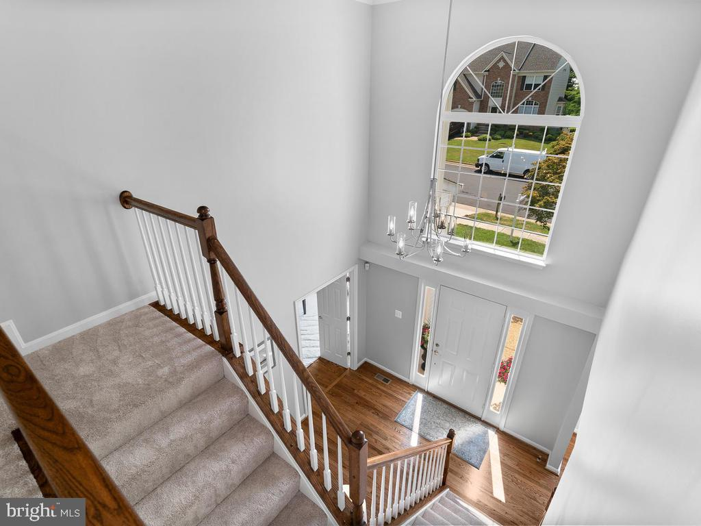 Lets Take a Look at the Finished Lower Level..... - 43820 LAUREL RIDGE DR, ASHBURN