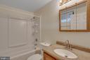 Full Bathroom #3 - 106 PICADILLY LN, STAFFORD
