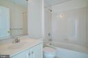 Bathroom 2 - 25192 WHIPPOORWILL TER, CHANTILLY